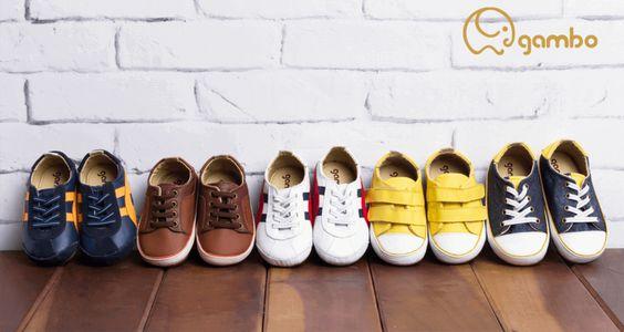 f79d6b0f5 5 dicas para conservar os sapatinhos do seu pequeno!
