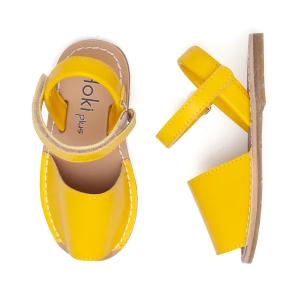 sandalia-infantil-kids-avarca-amarela