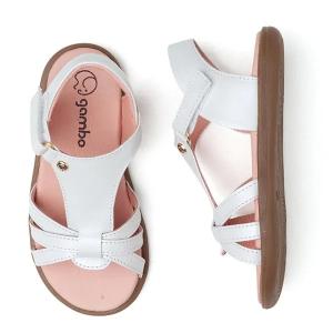 sandalia-infantil-feminina-gambo-gliter-branco