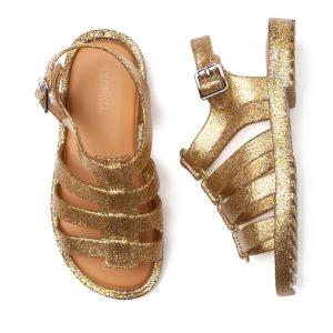 sandalia-infantil-feminina-melissa-dourada