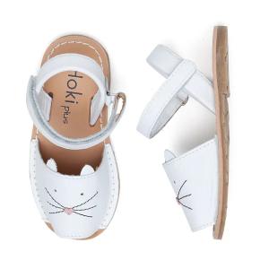 sandalia-infantil-kids-avarca-gatinho-branca