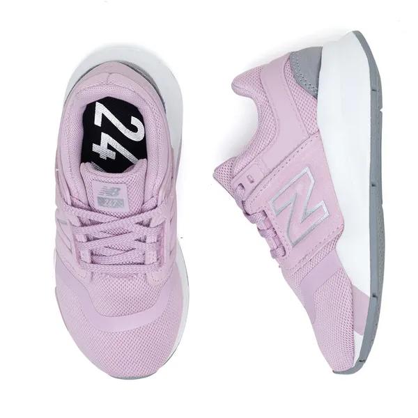 tenis-infantil-feminini-new-balance-lilas