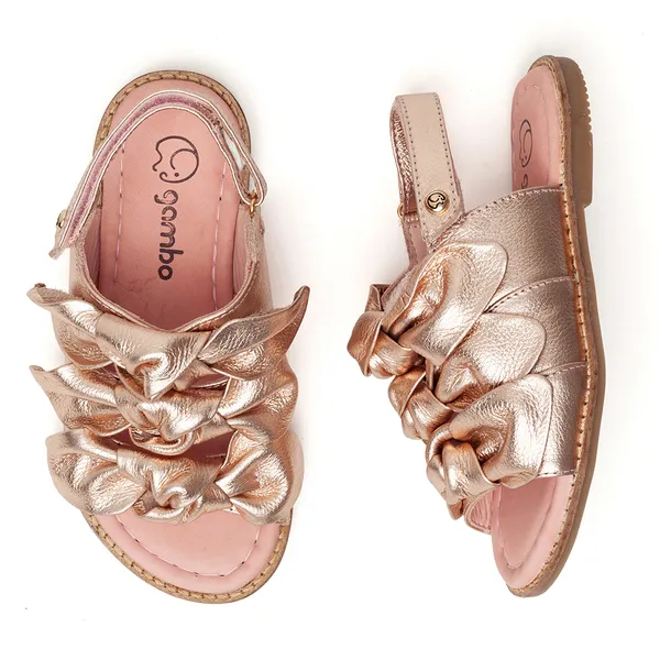 sandalia-infantil-gambo-kids-cristal-cobre
